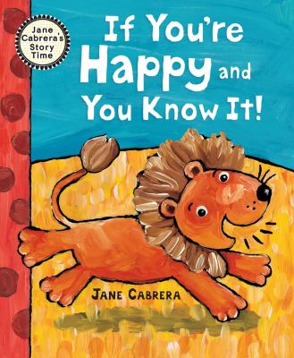 Cover image for If you're happy and you know it!