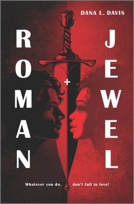 Cover image for Roman + Jewel
