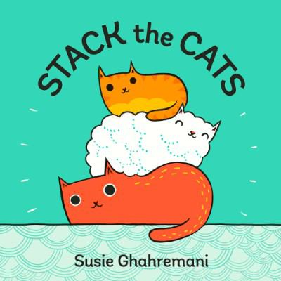 Cover image for Stack the cats