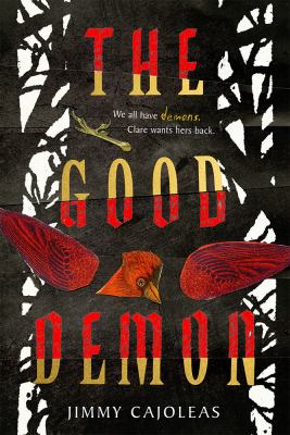Cover image for The good demon