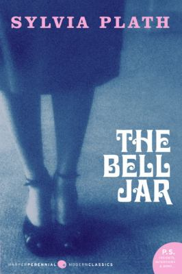 Cover image for The bell jar