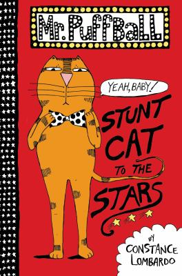 Cover image for Stunt cat to the stars