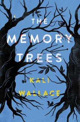 Cover image for The memory trees