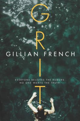 Cover image for Grit