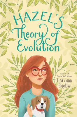 Cover image for Hazel's theory of evolution