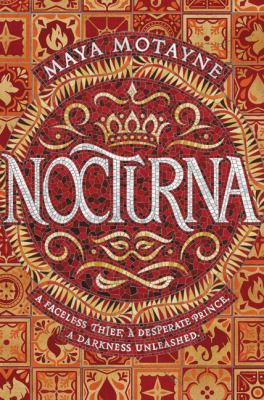 Cover image for Nocturna