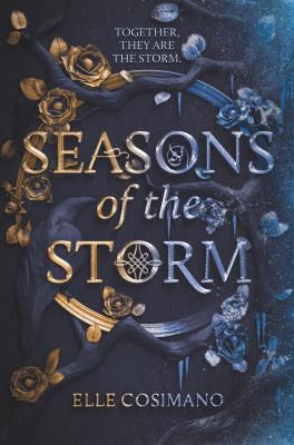 Cover image for Seasons of the storm