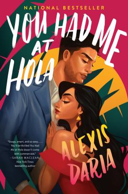 Cover image for You had me at hola : a novel
