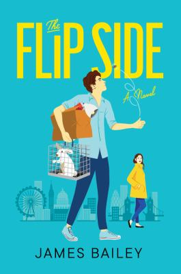 Cover image for The flip side : a novel