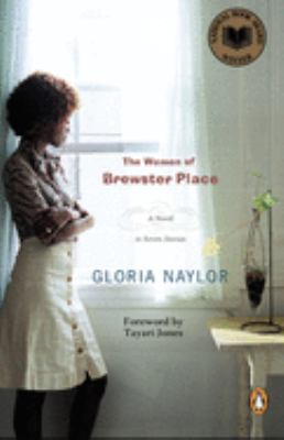 Cover image for The women of Brewster Place