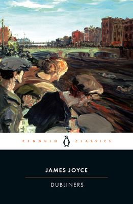 Cover image for Dubliners