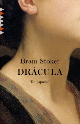 Cover image for Drácula