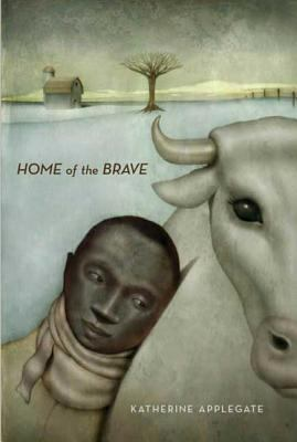 Cover image for Home of the brave