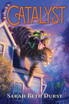 Cover image for Catalyst