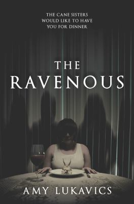 Cover image for The ravenous