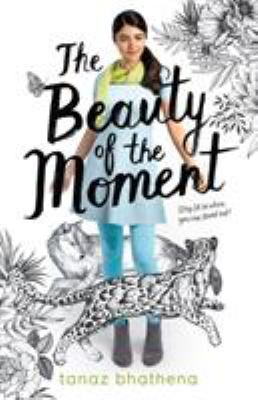 Cover image for The beauty of the moment