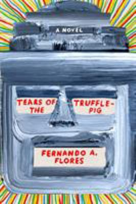 Cover image for Tears of the trufflepig