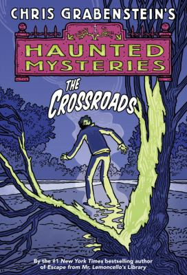 Cover image for The crossroads