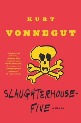 Cover image for Slaughterhouse-five, or, The children's crusade : a duty-dance with death