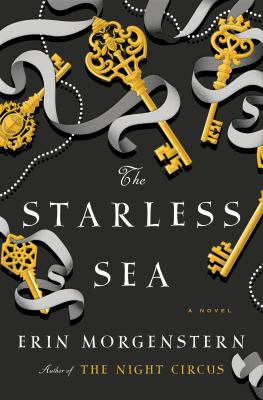 Cover image for The starless sea