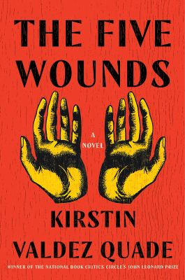 Cover image for The Five Wounds