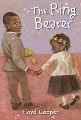 Cover image for The ring bearer