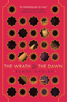 Cover image for The wrath & the dawn