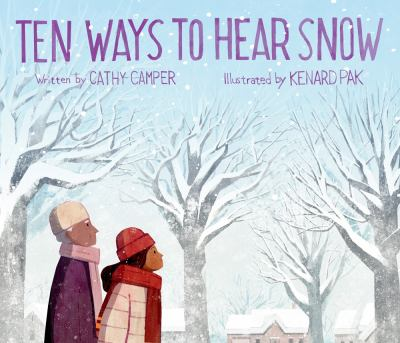 Cover image for Ten ways to hear snow