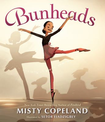 Cover image for Bunheads