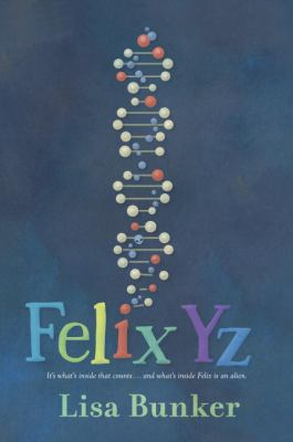 Cover image for Felix Yz