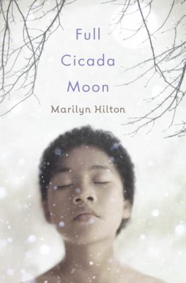 Cover image for Full cicada moon