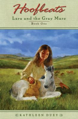 Cover image for Lara and the gray mare