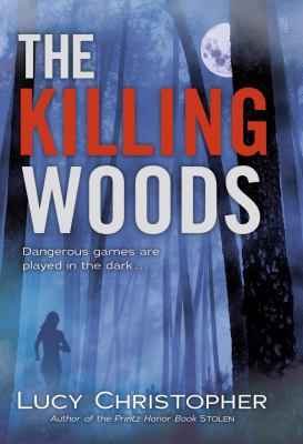 Cover image for The killing woods