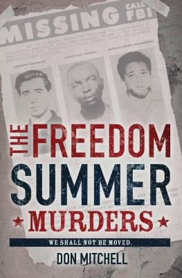 Cover image for The Freedom Summer murders