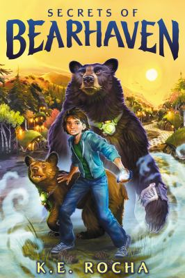 Cover image for Secrets of Bearhaven