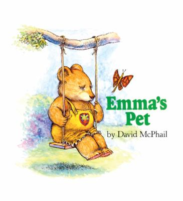 Cover image for Emma's pet