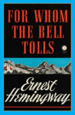 Cover image for For whom the bell tolls