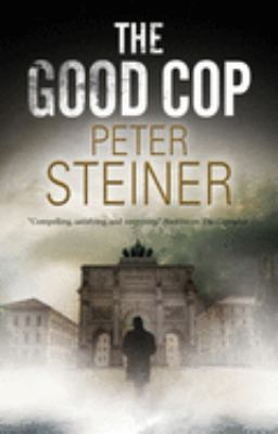 Cover image for The good cop