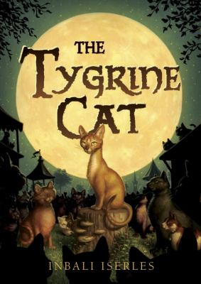 Cover image for The Tygrine Cat