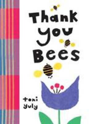 Cover image for Thank you bees