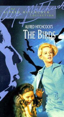 Cover image for The birds