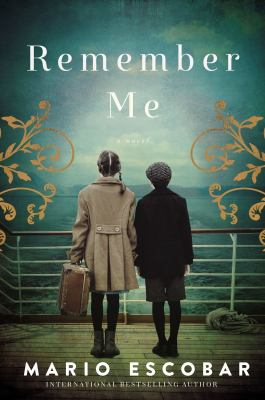 Cover image for Remember me : a Spanish Civil War novel