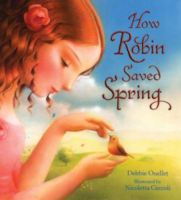 Cover image for How Robin saved spring