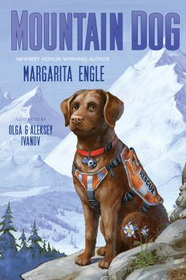 Cover image for Mountain dog