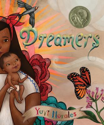 Cover image for Dreamers