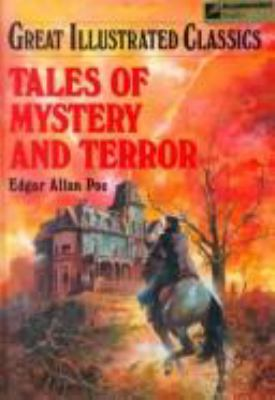 Cover image for Tales of mystery and terror