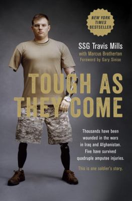 Cover image for Tough as they come