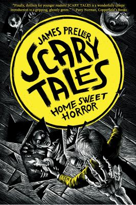 Cover image for Home sweet horror