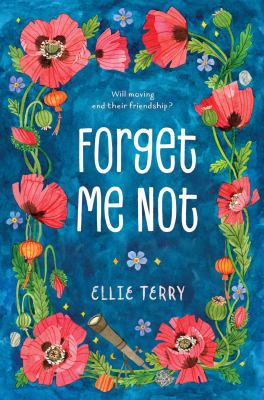 Cover image for Forget me not