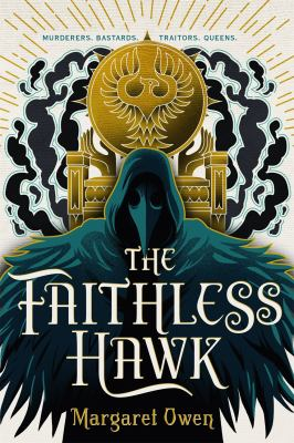 Cover image for The faithless hawk